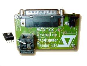 Программатор для М25Рхх