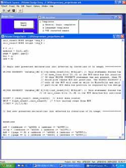 Abel файл и область безопасного ввода объявлений ABEL