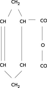 Метилтетрагидрофталевый ангидрид
