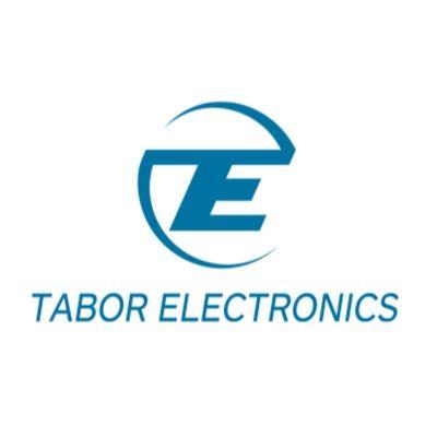 Tabor Electronics Ltd. (Израиль)