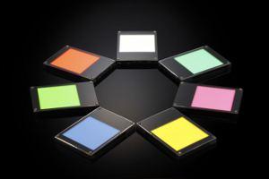 Verbatim выводит на рынок первые доступные в продаже OLED-панели освещения, меняющие цвет